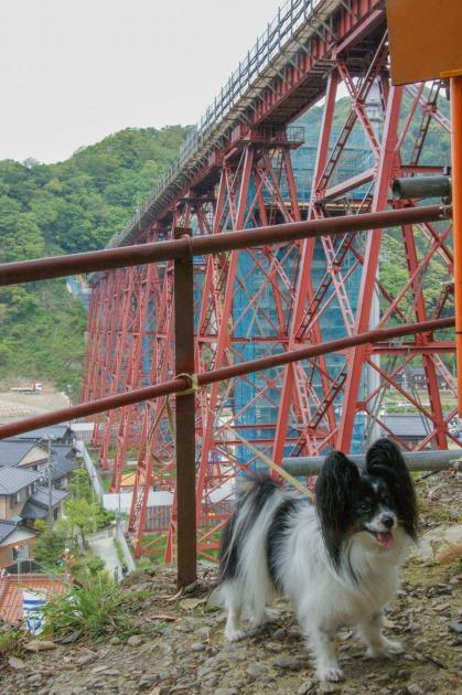 想い出の余部鉄橋-002