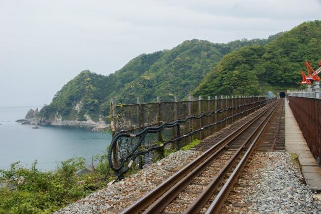 想い出の余部鉄橋-008