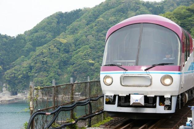 想い出の余部鉄橋-009