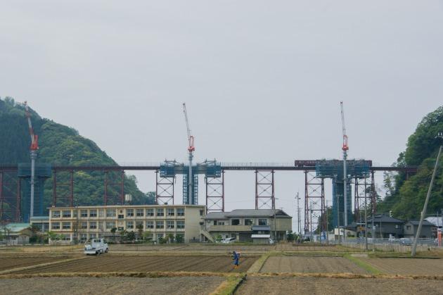 想い出の余部鉄橋-025
