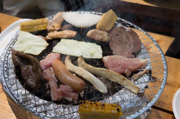 BBQオフ会(その4)【BBQ~集合写真】-001