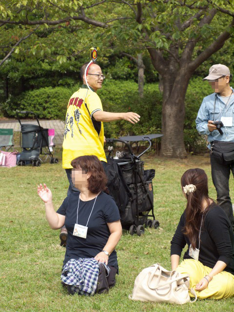 サザオフ2014 【クライマックスシリーズと勘違い!?】-009