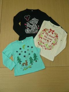 ブログ2 1003Tシャツ