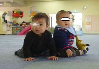 ブログ2 0118児童センター