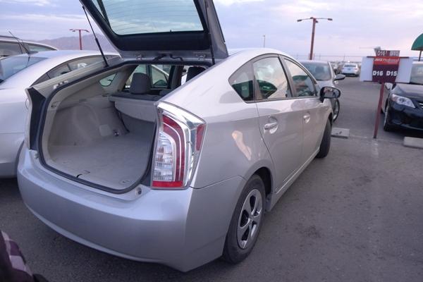 Avis Economy Car Rental Marrakech