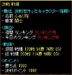 戦績106