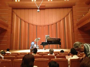 Belkin concert