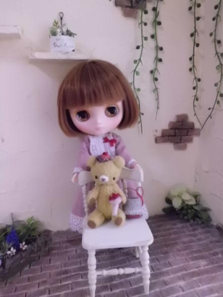 poruko☆ちゃんの家具♪