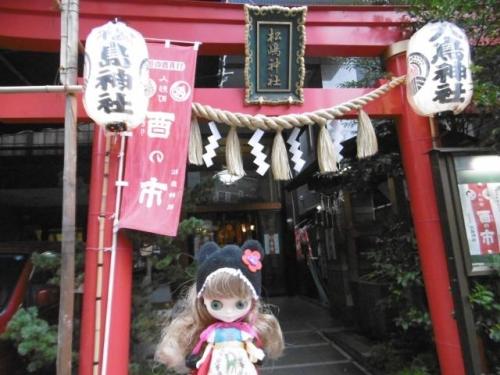 松島神社♪
