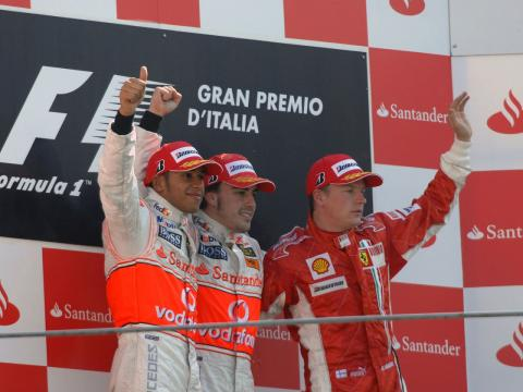 F1-Fansite.com 2007 HD wallpaper F1 GP Italy_01