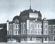 グラフィックス3東京駅ー1