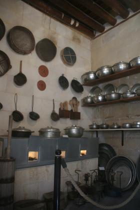 mutfak muzesi