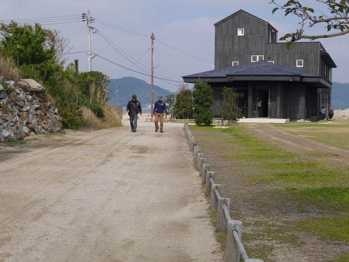 10月26日 犬島ツー (50)