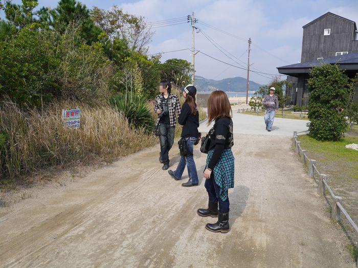 10月26日 犬島ツー (49)
