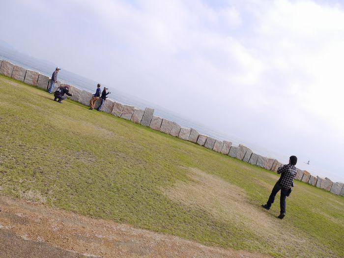 10月26日 犬島ツー (40)