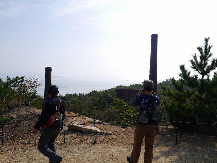 10月26日 犬島ツー (91)