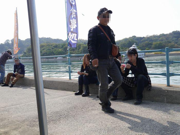 10月26日 犬島ツー (115)