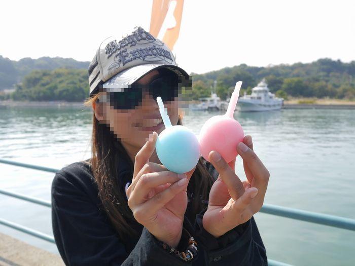 10月26日 犬島ツー (114)