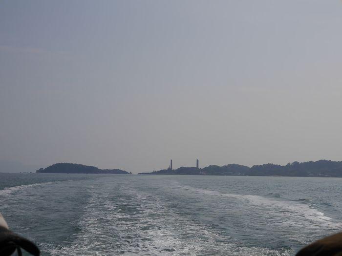 10月26日 犬島ツー (124)