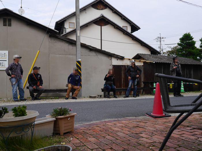 10月26日 犬島ツー (145)