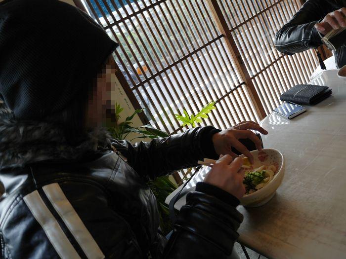 11月16日うどんツー (58)