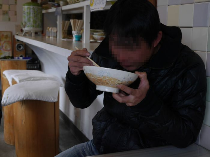 11月16日うどんツー (56)