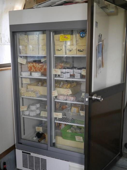 11月24日 蒜山チーズ ツー (68)