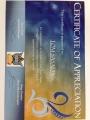Titans Certificate 2014 3 アロマスクール マッサージスクール オーストラリア