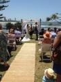 Jason & Kanae Wedding アロマスクール マッサージスクール オーストラリア