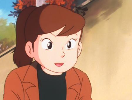 エスパー魔美の黒雪妙子14
