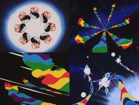 ゲームセンターあらしのレインボーバズーカN33