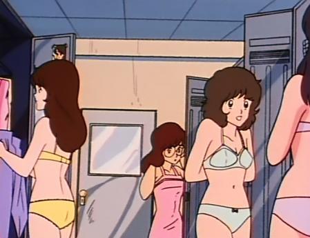 みゆき 女子達の着替えシーン下着姿ブラパンツ20
