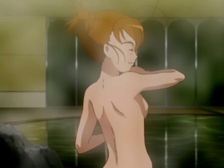 舞-乙HiME6巻映像特典4卒業写真 アリカ・ユメミヤの全裸