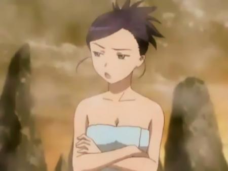 舞-乙HiME8巻映像特典6