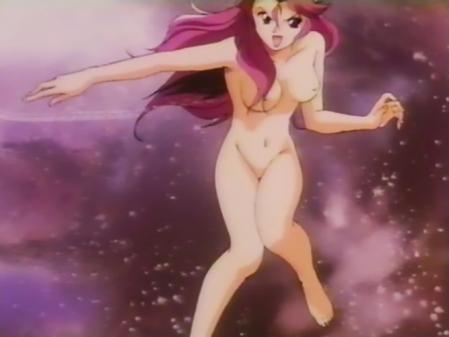 聖羅ヴィクトリーのオープニング 高城麗子の全裸7