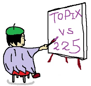 イラスト「topixvs225」