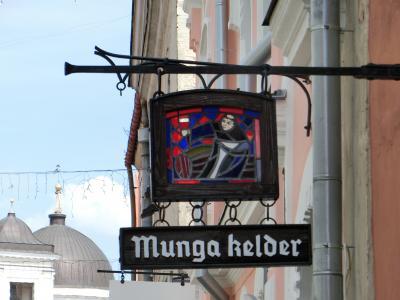 tallinn signboard 8