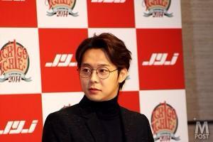 11月17日 14ユチョン