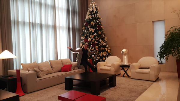 12月21日 14ツリー2