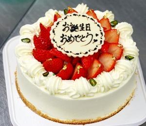 12月21日 14ケーキ