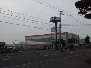 函館 イワサ