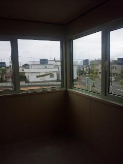 セキスイの窓