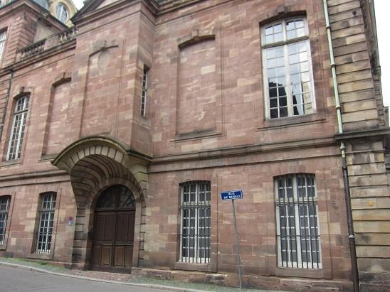 ルーブル・ノートルダム博物館