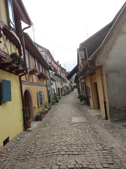 石畳の道 2