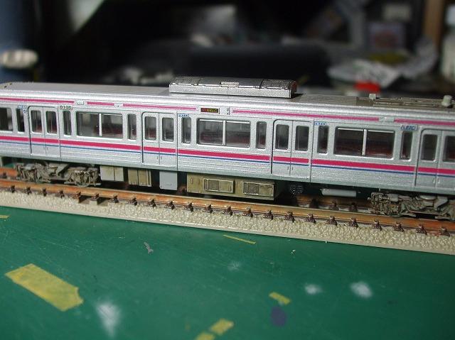京王8000系22
