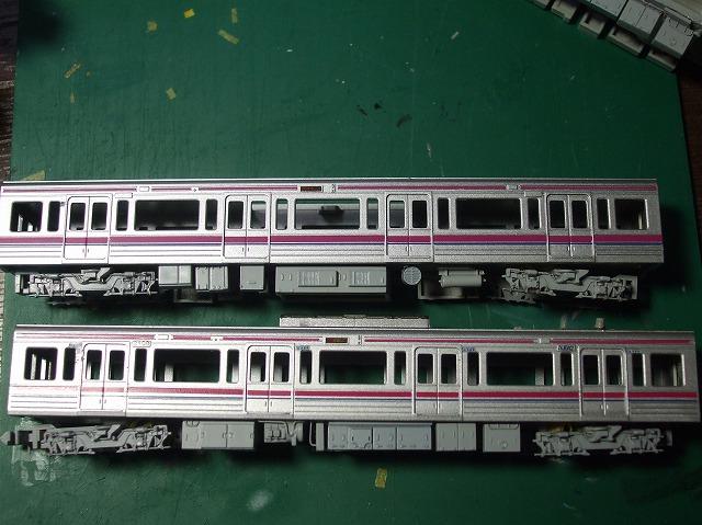 京王8000系29