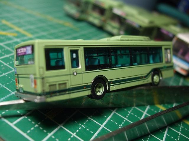 市バス 09