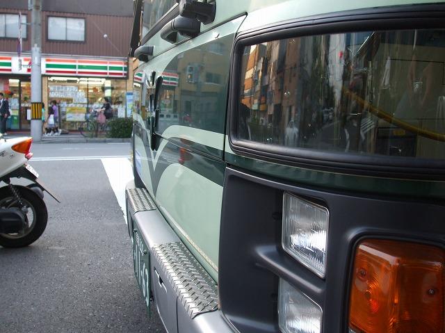 アオシマ市バス14