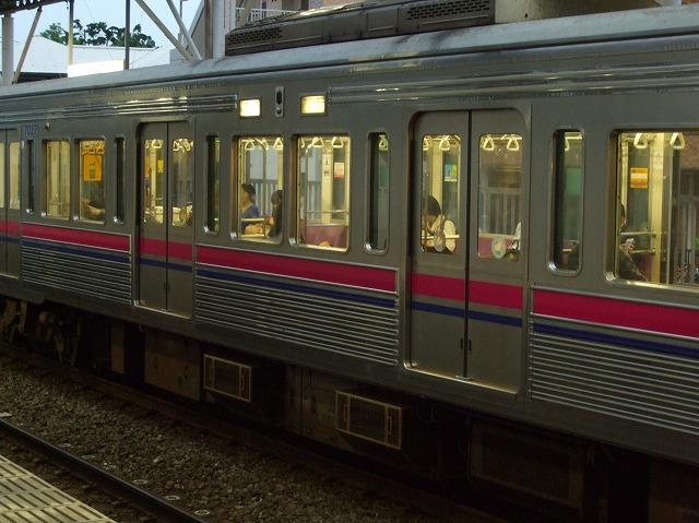 京王7000系01