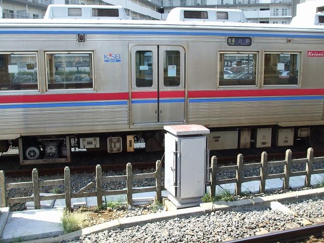 京成3600形16